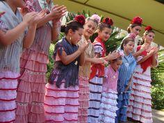 RocioOlmedotrajes flamenca