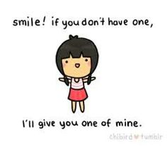 Keep Smile every day!!! ^-^