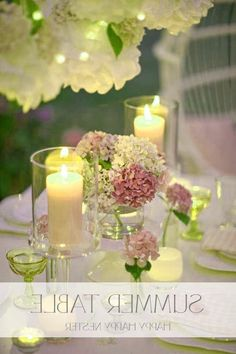 Southern Home Interior Create this romantic outdoor summer table. This table is all about pretty hydrangeas and paper flowers. It is the perfect table for a special occasion or a wedding reception. You won't want to miss how easy it is to create this dreamy outdoor table..Southern Home Interior  Create this romantic outdoor summer table. This table is all about pretty hydrangeas and paper flowers. It is the perfect table for a special occasion or a wedding reception. You won't want to miss…