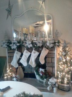 More christmas decor
