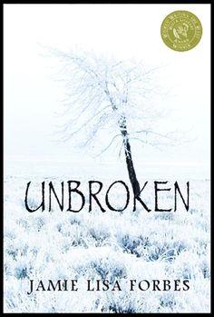 """Unbroken #bookreview """"tremendous story""""-Michael, Goodreads Reviewer"""