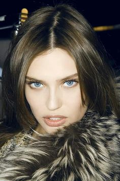 Bianca Balti - Balti was married to an Italian photographer, Christian Lucidi with whom she has a daughter called Matilde who was born in 2007. The couple broke up in 2009.