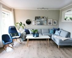 @anoriens My House, Couch, Furniture, Nye, Robin, Lisa, Home Decor, Beauty, Pintura