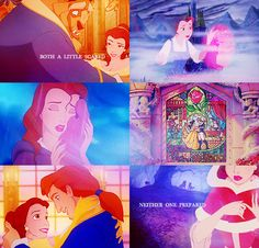Belle and the Beast/Adam