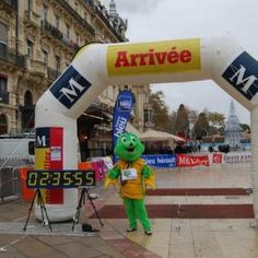 20 km de Montpellier 2012 : courir pour ceux qui ne le peuvent pas