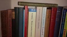 """Entrada No. 100 Año 8 Se publicó la entrada No. 100 del blog De Todo por Wills: Lecturas de vacaciones con comentarios personales sobre un par de buenas obras literarias: """"El filo de la navaja"""" de W. Somerset Maughan y """"Macario"""" de B.Traven http://chonto.tumblr.com/post/155486379774/wills-08-100"""