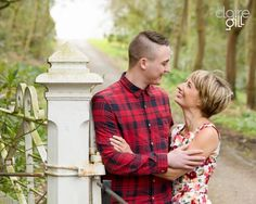 Save the date photoshoot http://clairegill.photography