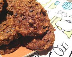 Pumpkin Breakfast Cookies (Recipe Revisit)
