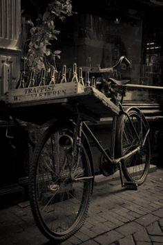 Trappist Bike