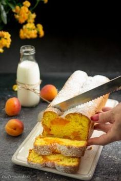 Tasty, Yummy Food, No Cook Desserts, Sweet Bread, Taste Buds, Cake Cookies, Cheesecakes, Bakery, Deserts