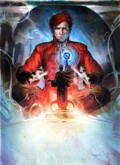 Wheel of Time Rand