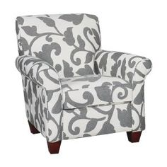 Frankie Gold Suzani Armchair Armchairs Patterns and Pretty patterns