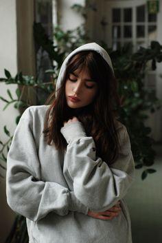 H / Laura Matuszczyk: The hoodie