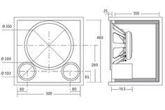 diy plans 15 speaker cabinet plans pdf download 16 000 woodworking box in 2019 speaker plans. Black Bedroom Furniture Sets. Home Design Ideas