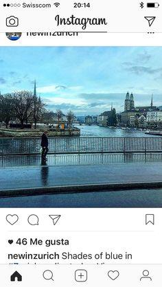 Zurich, Shades Of Blue, Instagram, Art, Art Background, Kunst, Performing Arts, Art Education Resources, Artworks