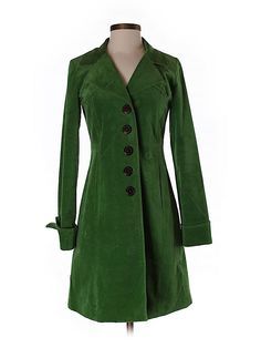 Margaret O'leary Coat - XS