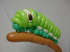 Les sculptures de ballons de Matsumoto - Le Baby Blog - Doctissimo