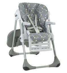 High chair x