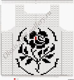 crochelinhasagulhas: Regata em crochê filé