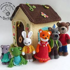 Free amigurumi doll and animal crochet patterns are waiting for you. You can find everything about Amigurumi. Crochet Amigurumi Free Patterns, Crochet Dolls, Free Crochet, Crochet Game, Crochet Elephant, How To Start Knitting, Amigurumi Doll, Stuffed Toys Patterns, Crochet Animals