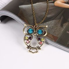 OWL!! Only $1.99 and free postage from Ebay