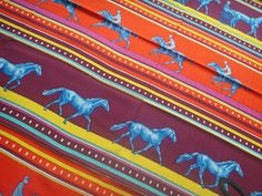 detail Sequences cashmere and silk scarf :-)