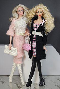 Fashion for FR dolls 12'' | by dolls&fashion