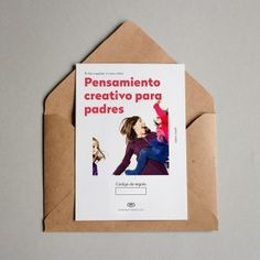 Pensamiento creativo para padres - Hello! Creatividad Crafts For Kids, Kids Learning, Parents, Thoughts