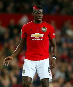 Manchester United are in the process of looking at a new, big-money shirt sponsorship deal, the PA news agency understands. Chevrolet has been front and centre Penalty Shoot Out, Penalty Shot, Paul Pogba Manchester United, Fifa, Manchester Derby, Phil Jones, World Cup Winners, Football, Soccer
