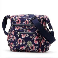 NEW Multifunctional Messenger-Style Single-Shoulder Quality Fashion Diaper Bag 24 Colors