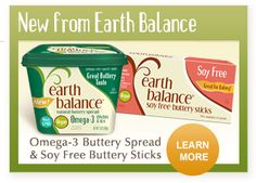 Find delicious plant-based buttery spreads, nut butters, and dressings that are perfect for your vegan recipes with Earth Balance. Gluten Free Brands, Egg Free, Spreads, Virgo, Glutenfree, Plant Based, Vegan Recipes, Mary, Drink