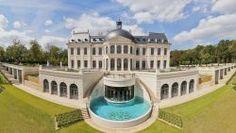 Château Louis XIV – die teuerste Villa der Welt