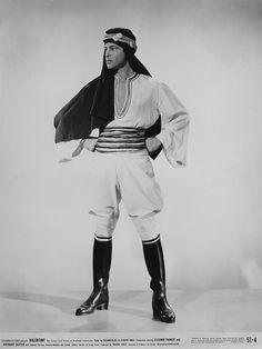 Anthony Dexter - Valentino (1951)