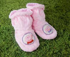 pepa pig slipper