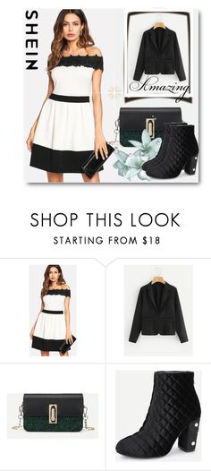 """""""SheIn 3 / XXIV"""" by ozil1982 ❤ liked on Polyvore featuring Champion"""