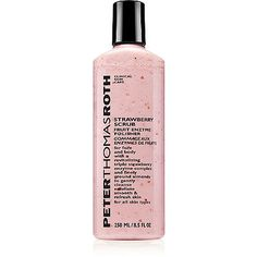 Peter Thomas Roth Online Only Strawberry Scrub