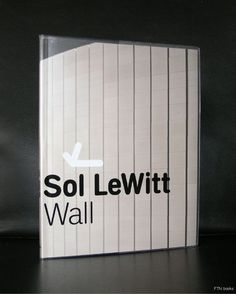 Sol LeWitt , Kunsthaus Graz # WALL # 2004, mint