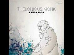 Paris 1969 - Thelonious Monk - full album