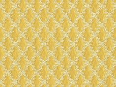 Brunschwig & Fils DIAMOND LATTICE FIGURED TEXTURE YELLOW BR-89739.331