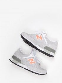 New Balance W576 B - PGS GREY