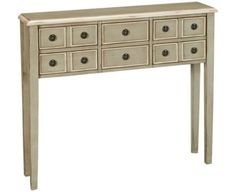 Stein World-Chesapeake-Chesapeake Console Table - Jordan's Furniture