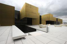 Image result for International Arts Centre José de Guimarães
