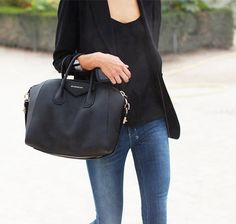 The 5 Bag Styles You'll Carry Forever