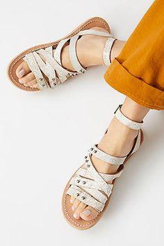 81c34e63b Jones Strappy Sandal. Strappy SandalsFlat SandalsFlatsWomen SandalsShoe ...