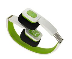 Eagle Tech Arion ARHP200BF Foldable Bluetooth Headphone with Wireless Music Streaming and Hands-Free Calling , Includes Hard Travel Case -White/Green. Great Sound! Neodymium drivers deliver powerful, accurate vibrations (80Hz to 20kHz). Quickly check battery status on headset and iOS screen - and charge via mini USB. Connects up to two devices at the same time (Multipoint technology/dual pairing). Foldable headband goes on your head comfortably and stores in your bag neatly. Bluetooth...