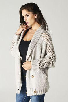 Tristen Sweater.
