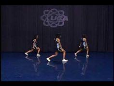 UCA 6 dance with tutorial no music Uca Cheer Camp, Cheer Tryouts, Cheer Coaches, Cheer Stunts, Cheer Dance Routines, Cheer Moves, Cheerleading Videos, Youth Cheerleading, Varsity Cheer