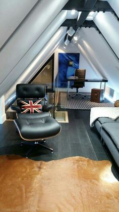 Eames, Lounge, Real Estate, Chair, Furniture, Home Decor, Airport Lounge, Recliner, Homemade Home Decor