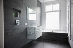 Kleine badkamers inrichten