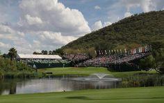 Watch Nedbank Golf Challenge